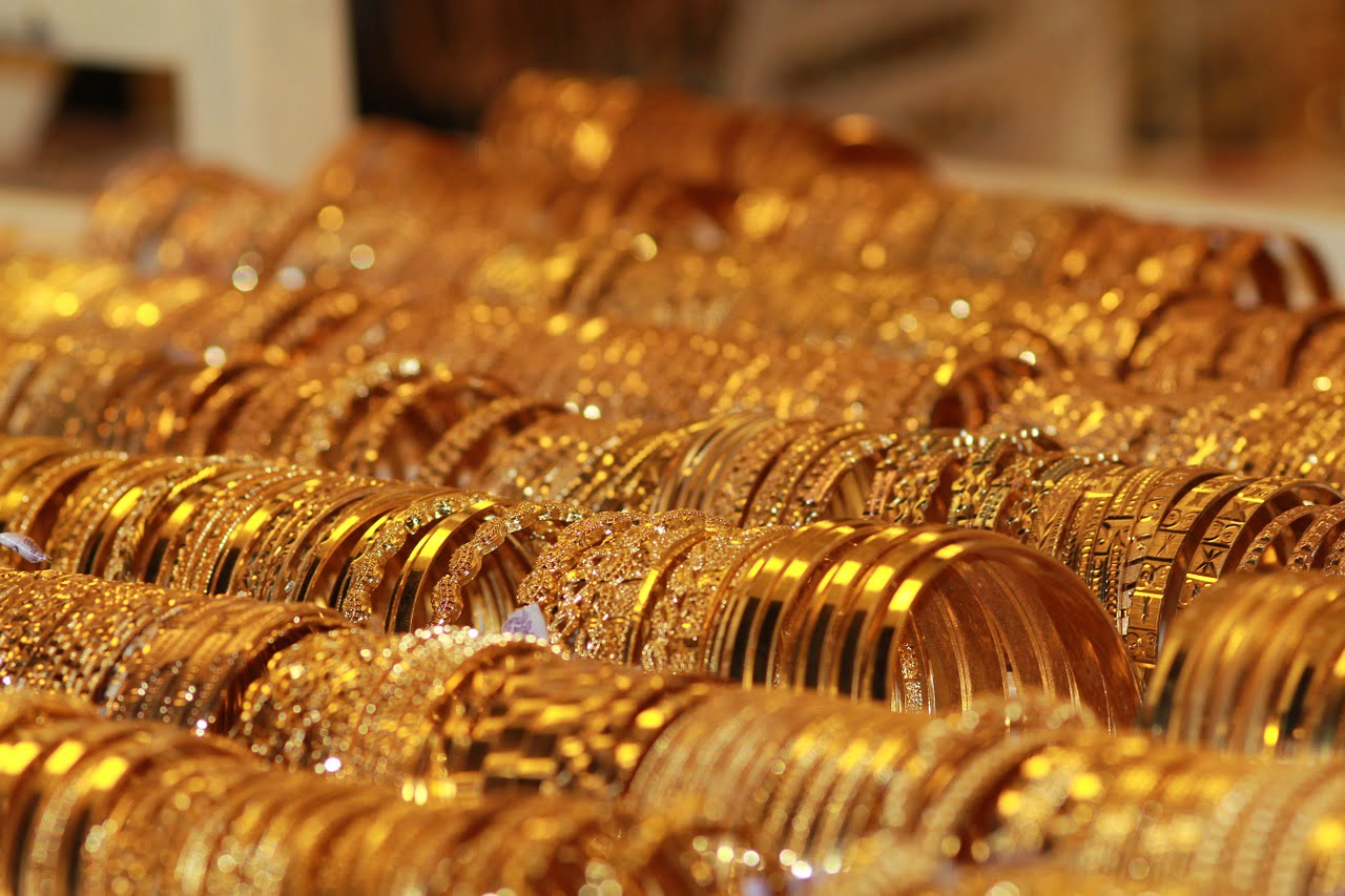 How To Profitably Sell Gold Jewellery